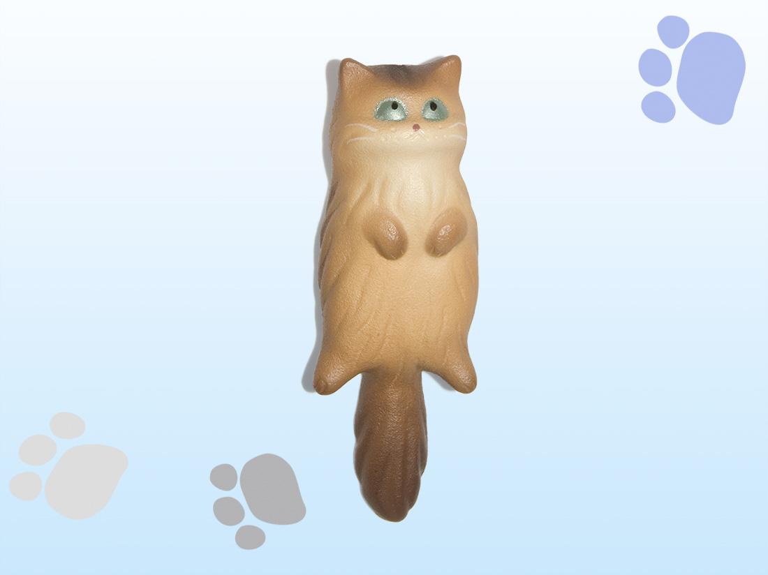 猫どん LadyCat vol.6 ソマリ