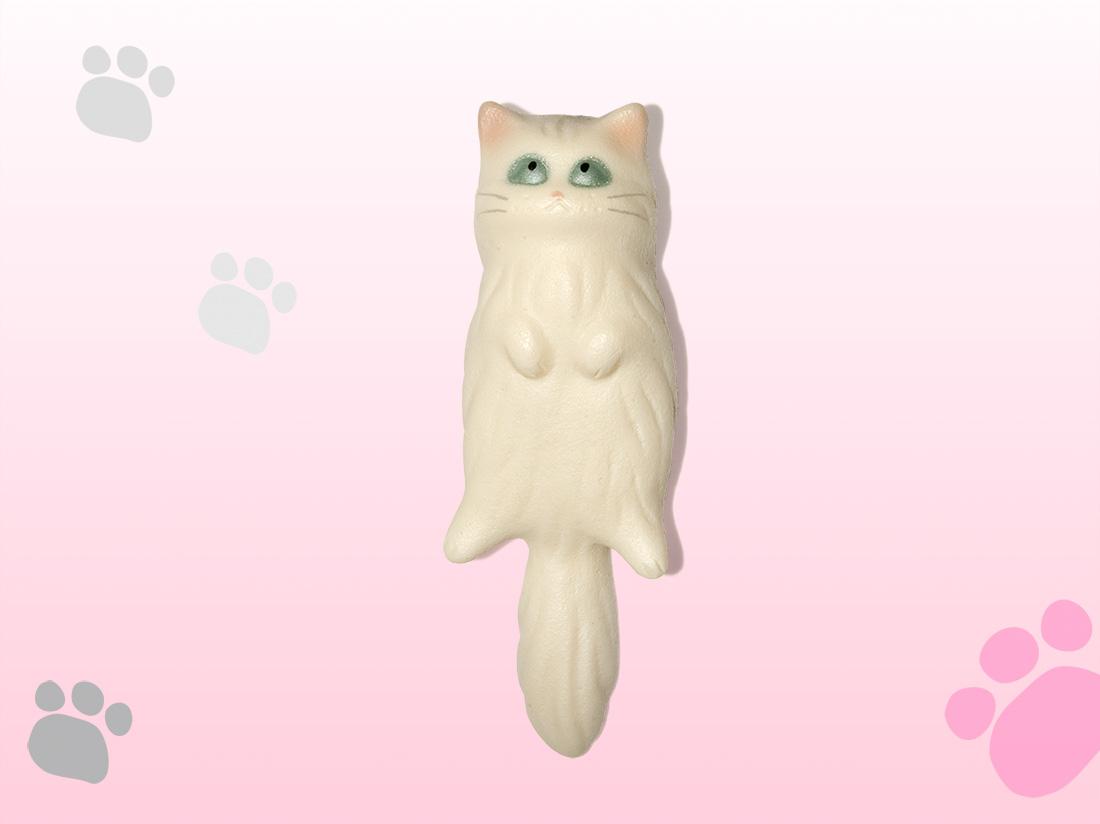 猫どん LadyCat vol.6 チンチラ