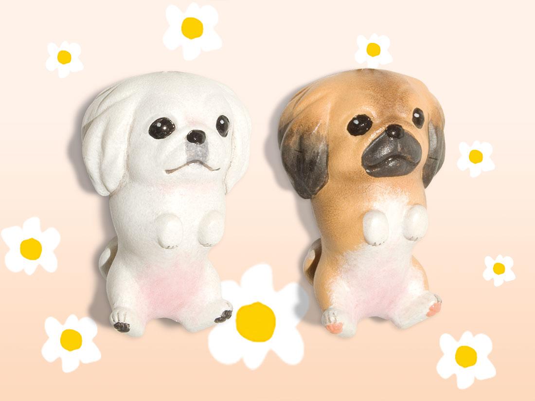 お犬様 vol.2 ペキニーズ